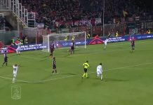 goal Idda Crotone Cosenza