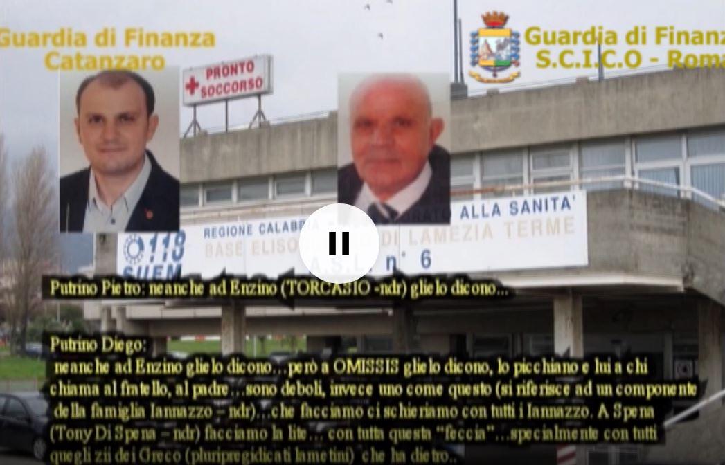 operazione Quinta Bolgia