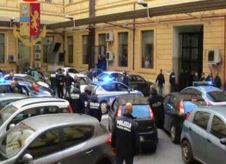 polizia roma operazione intoccabili