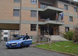 polizia scuola