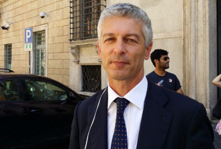 senatore Nicola Morra