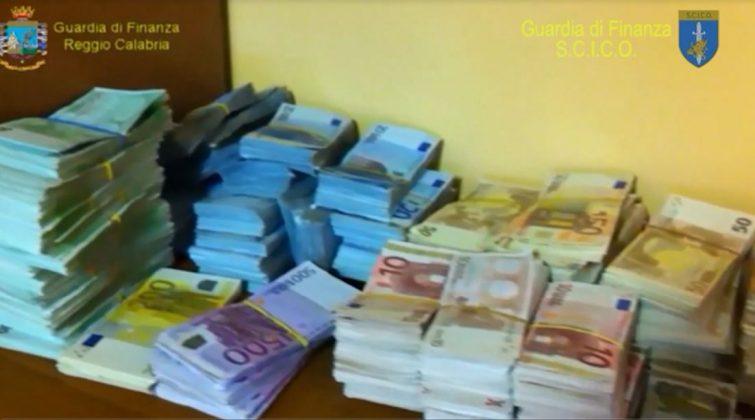 soldi sequestrati scommesse online