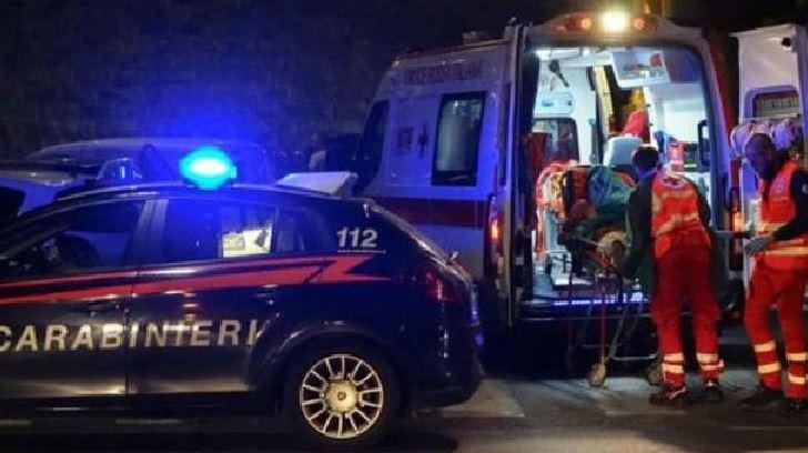 Bici si scontra con un furgone, muore un 51enne a Vibo