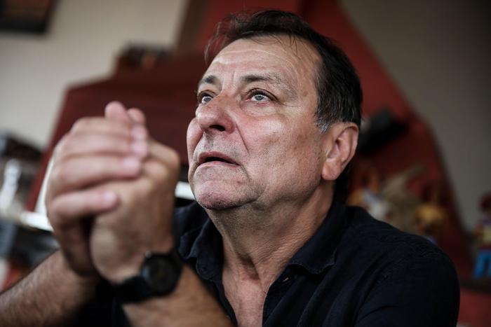 Cesare Battisti, agenti italiani in Brasile