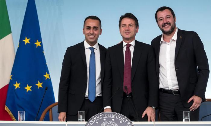"""Domani il Consiglio dei ministri a Reggio Calabria: Conte: """"Misure urgenti"""""""