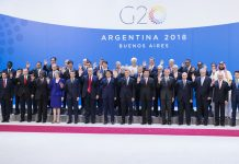 G20 Argentina nov sic 2018