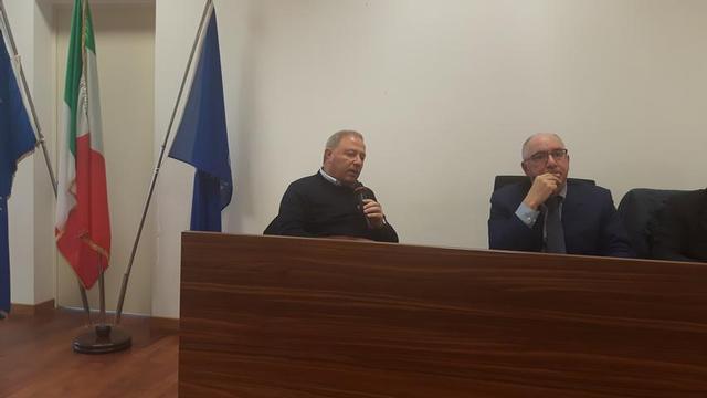 Michele Albanese giornalista minacciato