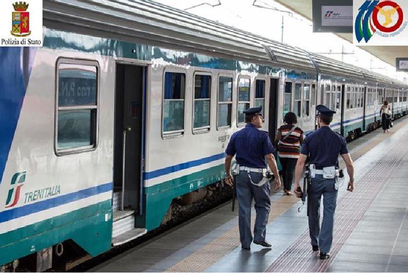Studente universitario investito e ucciso da un treno a Roccella. Morto il 24 anne Ludovico Lombardo