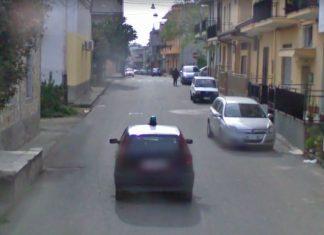 auto cc Cirò Marina