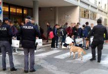 controlli polizia scuole sicure