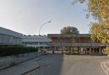 istituto via verdi pavia