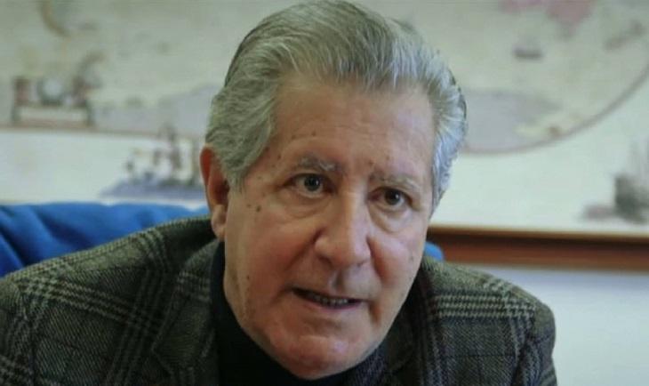procuratore Bruno Giordano