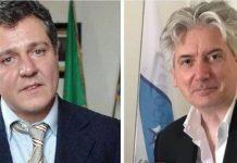 I magistrati arrestati Antonio Savasta e Michele Nardi