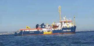 Sea Watch Siracusa