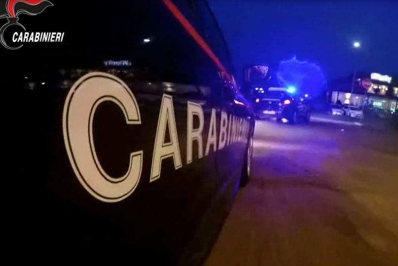 operazione Alarico, 47 Arresti per droga a Cosenza