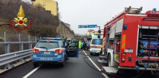 Muore in incidente Domenico Martino