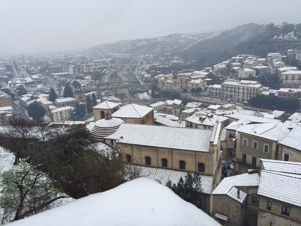 neve Cosenza 10 gennaio 2019 (6)