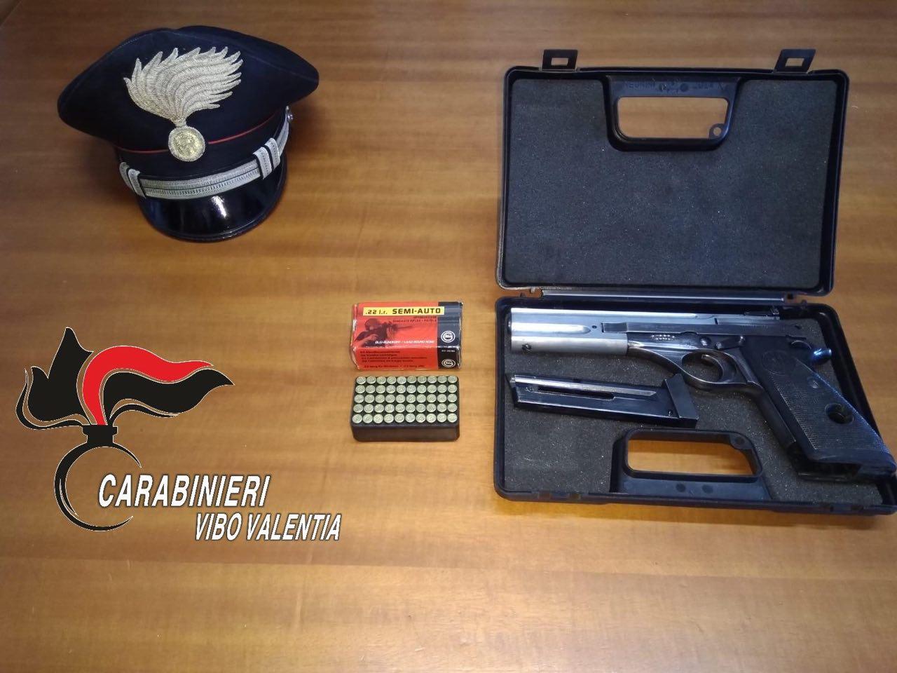 pistola cessaniti