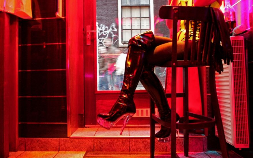prostituzione luci rosse
