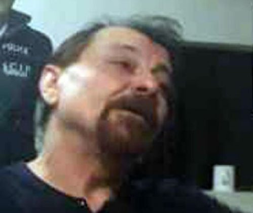 terrorista Cesare Battisti