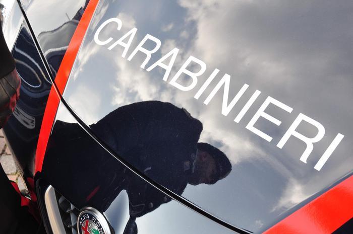 Carabinieri Nas Cosenza
