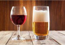 birra prima vino