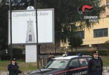 carabinieri castrolibero
