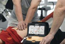 soccorso defibrillatore