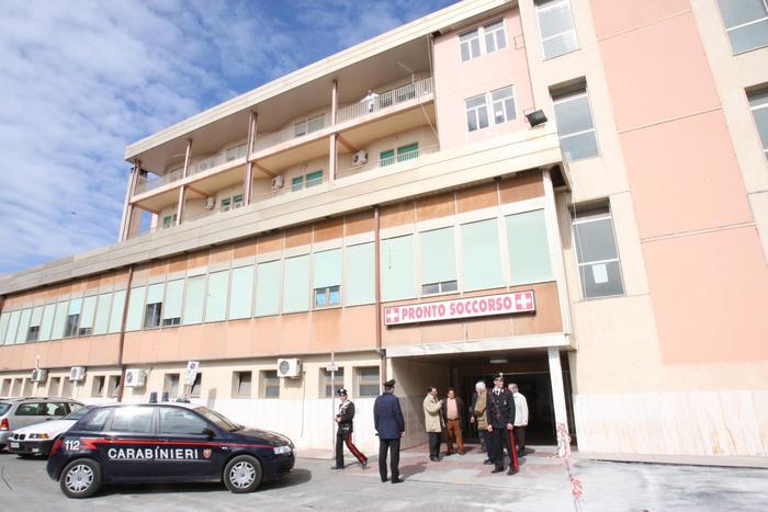 Ospedale Melito Porto Salvo