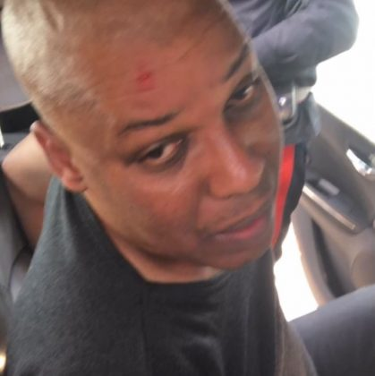 L'autista del bus arrestato Ousseynou Sy