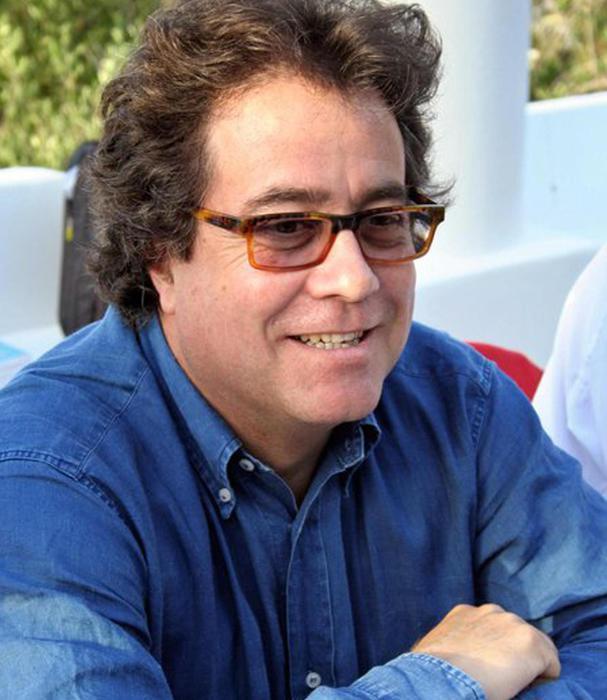 Sebastiano Tusa