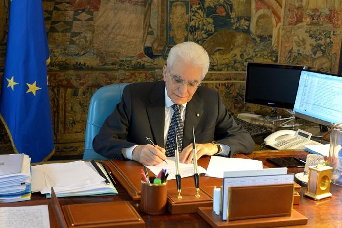Commissione d'inchiesta sulle banche, il capo dello Stato ha firmato