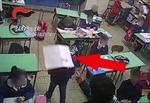 maltrattamenti scuola asilo