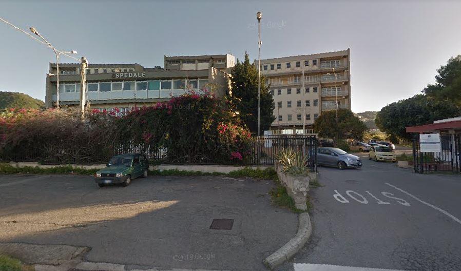 Colpo nell'ufficio ticket dell'ospedale di Tropea, bottino: 20mila euro