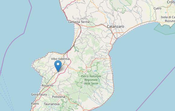 terremoto francica mileto