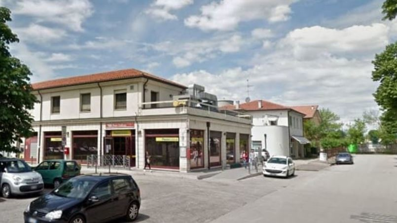 ufficio postale novella vicentina