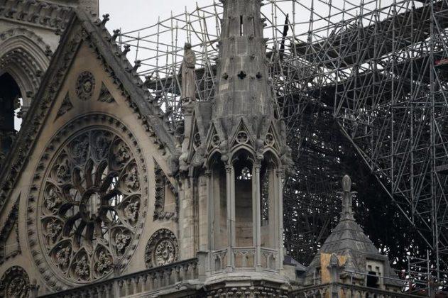 Cattedrale di Notre-Dame Parigi
