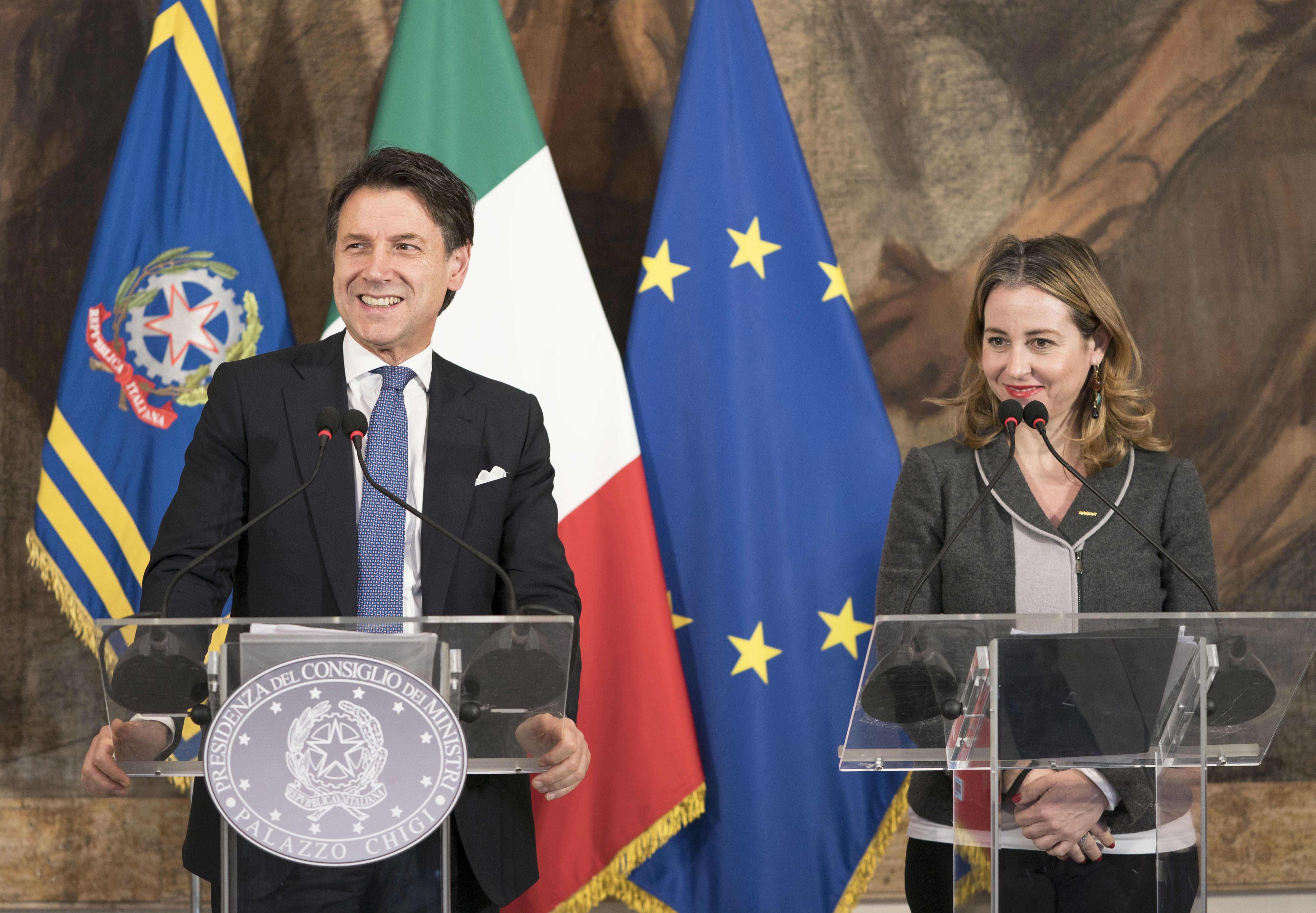 Dal Cdm attenzione per la Calabria, Sanità priorità