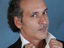 L'attore Giacomo Battaglia è morto all'età di 54 anni