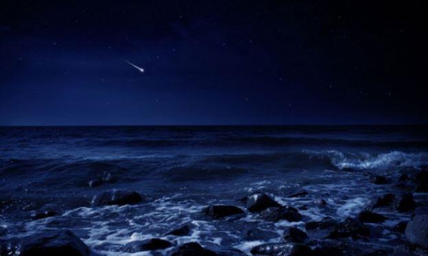 Notte di San Lorenzo al mare