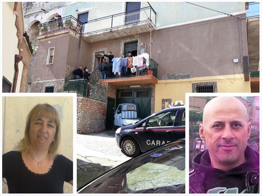 Omicidio Romina Iannicelli, a Cassano, arrestato il marito Giovanni De Cicco