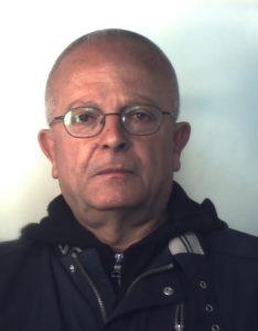 arrestato Tommaso De Angelis