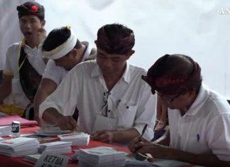 Elezioni in Indonesia: Morti 270 scrutatori per stanchezza