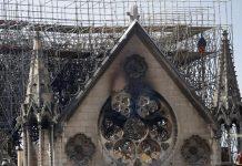 Notre-Dame: padre rettore, chiusa al pubblico 5-6 anni