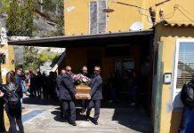 funerali Romina Iannicelli