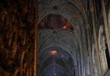 Cattedrale Notre Dame di Parigi