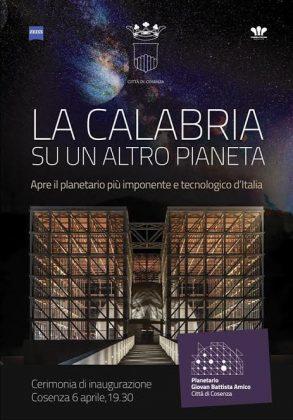 locandina Planetario cs