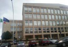 La sede del tribunale di Lamezia Terme