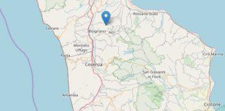 terremoto santa sofia depiro