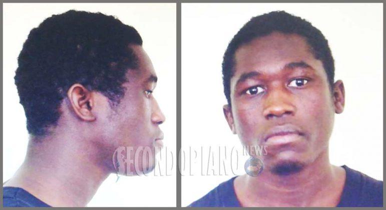 catturato a Cosenza evaso Amadou Coulibaly